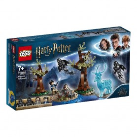 EXPECTO PATRONUM - LEGO HARRY POTTER 75945