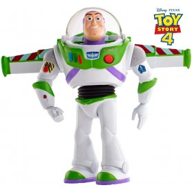 TOY STORY-  BUZZ SUPER GUARDIAN