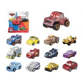 CARS MINI RACERS (surtido: modelos aleatorios)