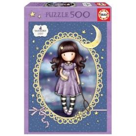 PUZZLE CATCH A FALLING STAR GORJUSS 500 PIEZAS