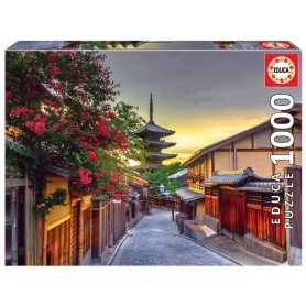 PUZZLE 1000 PAGODA YASAKA, KIOTO JAPON