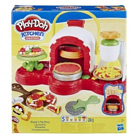 PLAY-DOH - HORNO DE PIZZA