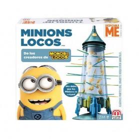 JUEGO MONOS LOCOS MINIONS