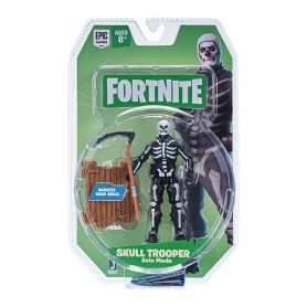 FIGURA SOLO MODE SKULL TROOPER - FORTNITE