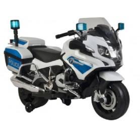 MOTO POLICIA BMW R 1200 12V