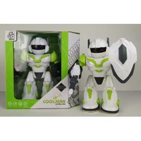 ROBOT COOLMAN