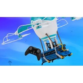 FORNITE - DRONE BATTLE BUS
