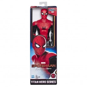 SPIDERMAN FAR FROM HOME TITAN HERO