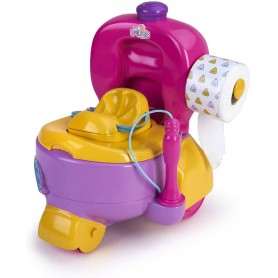 THE BELLIES - BELLIES POTTY CAR