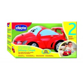 COCHE JOHNNY COUPE R/C CHICCO