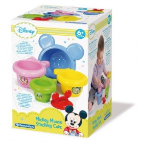 BLOQUES APILABLES MICKEY