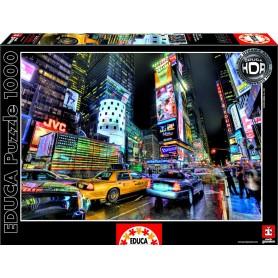 PUZZLE TIMES SQUARE NEW YORK 1000 PZAS