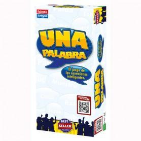 JUEGO UNA PALABRA