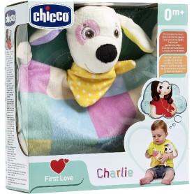 CHICCO CHARLIE LA MANTITA