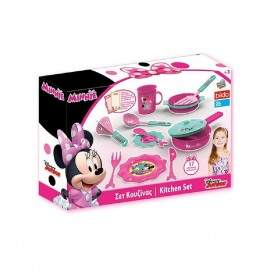 SET DE COCINA MINNIE DISNEY