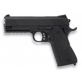 PISTOLA DE AIRSOFT GOLDEN EAGLE 3016 DE MUELLE