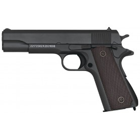 PISTOLA ARMA GOLDEN EAGLE / 3003. 6MM