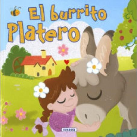 LIBRO EL BURRITO PLATERO