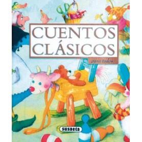 LIBRO CTOS.CLASICOS P/TODOS