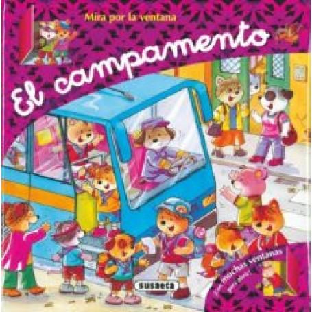 LIBRO EL CAMPAMENTO