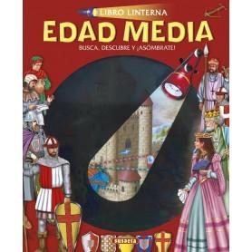 LIBRO EDAD MEDIA (LIBRO LINTERNA)