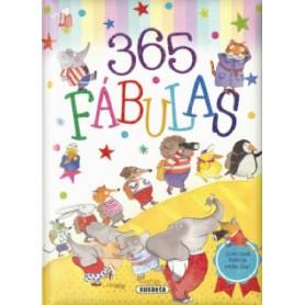 LIBRO 365 FABULAS