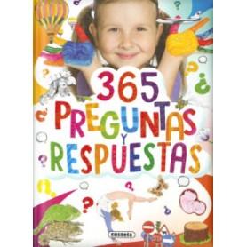 LIBRO 365 PREGUNTAS Y RESPUESTAS