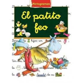 LIBRO EL PATITO FEO (PICTOGRAMAS)