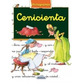 LIBRO CENICIENTA  (PICTOGRAMA)