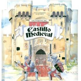 LIBRO CASTILLO MEDIEVAL