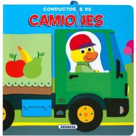 LIBRO CONDUCTORES DE CAMIONES