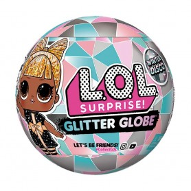LOL SURPRISE - GLITTER GLOBE - WINTER DISCO