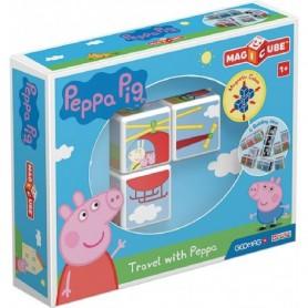 MAGICUBE - PEPPA PIG