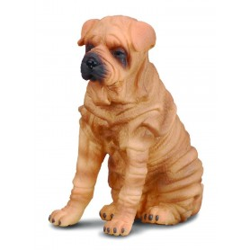 FIGURA SHAR PEI ( COLLECTA ) 88193