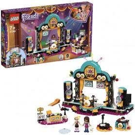 ESPECTÁCULO DE TALENTOS DE ANDREA LEGO 41368