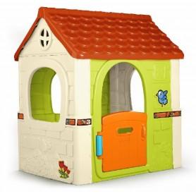 CASA DE JARDIN - FANTASY HOUSE FEBER