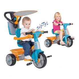 TRICICLO - BABY PLUS MUSIC