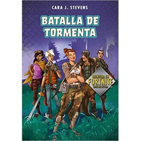 BATALLA DE TORMENTA (BATTLE ROYA