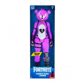 FORTNITE CUDDLE TEAM LEADER 30CM VICTORY SERIES