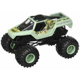 COCHE MONSTER JAM SOLDIER