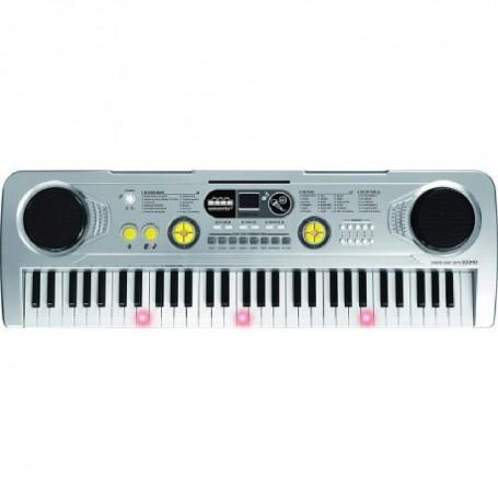 PIANO ÓRGANO ELECTRONICO 61 TECLAS MULTIFUNCION