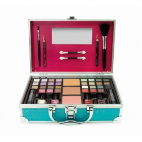 COFRE COLOR BEAUTY SECRET SET DE MAQUILLAJE