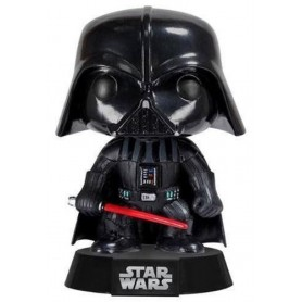 FUNKO POP! 01 DARTH VADER STAR WARS