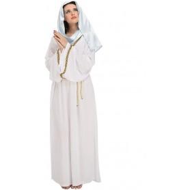 DISFRAZ DE VIRGEN MARIA ADULTO