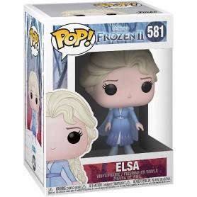 FIGURA FUNKO POP! - ELSA - DISNEY FROZEN 2