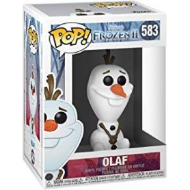 FIGURA FUNKO POP! - OLAF - DISNEY FROZEN 2