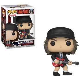 FIGURA FUNKO POP! ROCKS - ANGUS YOUNG - AC/DC