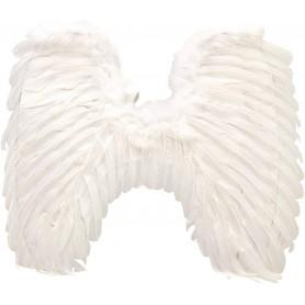 ALAS PLUMAS BLANCAS ANGEL