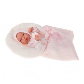 MUÑECA BABY TONETA INVIERNO 33 CM