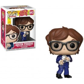 FIGURA FUNKO POP! - AUSTIN POWERS